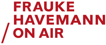 Frauke Havemann / On Air